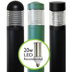 Commercial LED Bollard Light
