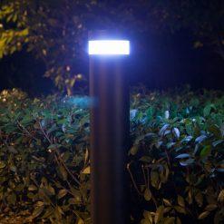 Solar Path Light Illuminated - Litecharga
