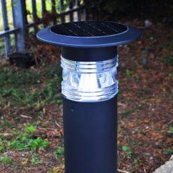 Panama Solar Bollard Light
