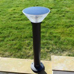 Olympia Solar Post Light