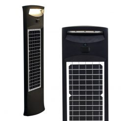 SOL-ICON Solar PIR Path Light